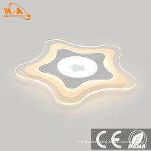 Energy Saving 56W LED Living Room Decorate Standing Light