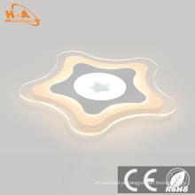 A sala de visitas de poupança de energia do diodo emissor de luz 56W decora a luz ereta