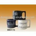 Factory direct wholesale 12oz ceramic mug set