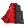 padding vest multi pockets safety work vest