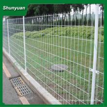 Anping завод прямая продажа теннисный корт забор сетки