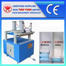Máquina de embalagem de compressa de não tecido máquina