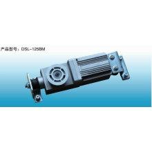 Motor de porta de vidro deslizante automático (motor brushless DC)