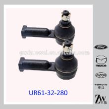 Mazda BT 50 partes UR6132280 / UR61-32-280 Articulación de la bola del extremo de la barra del lazo