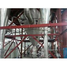 Machine de séchage par atomisation pharmaceutique pour extrait d'herbes