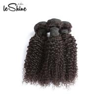Großhandels-8A 9A 10A Shed geben rohes Jungfrau-unverarbeitetes indisches menschliches gelocktes Haar-Bündel-Verkäufer frei