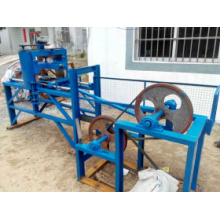 Wood Wool Machine Making Wood Wool Plank