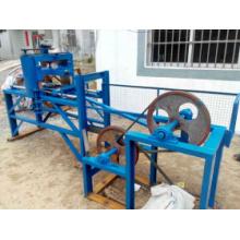 Machine de laine de bois pour la machine électrique de coupe de bois dur