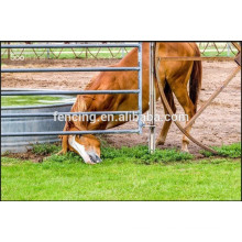 Fabricant direct Low Price Metal Livestock Farm Fence