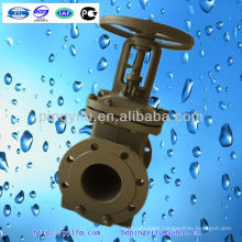 High demand russian standard gate valve