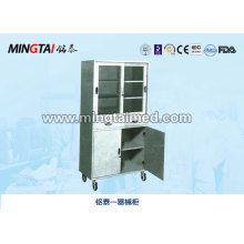 Mingtai cold-rolled steel spray equipment cabinet