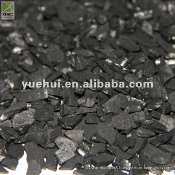 XH BRAND:GRANULAR COCONUT SHELL BASE ACTIVATED CARBON