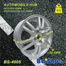 Aluminum Alloy Rims Wheels for After Market