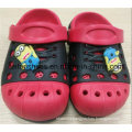 Cute Simple Design Children Garden Shoes with Preferable Price, EVA Beach Slippers, Casual Clogs