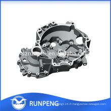 Pièces en aluminium d'aluminium de haute précision de moulage mécanique sous pression