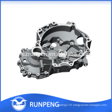 Die Casting OEM High Precision Aluminium Auto Parts