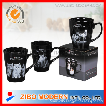 Fine bone china coffee mugs