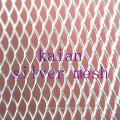 Hebei Anping KAIAN .9999 maillage en maille argenté 20 mesh ---- usine de 30 ans