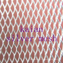 Sterling Silver Mesh / Silver mesh / Argent Screen for battery / electricity / Laboratory Experiment --- 30 years factory