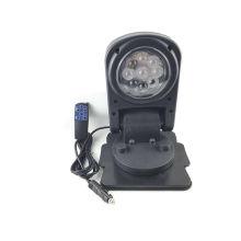 Zigarre-Stecker-Fernsteuerungssteuerungs-LED 45W, das Arbeitslicht mit COB Angel Eyes Light Circle sucht
