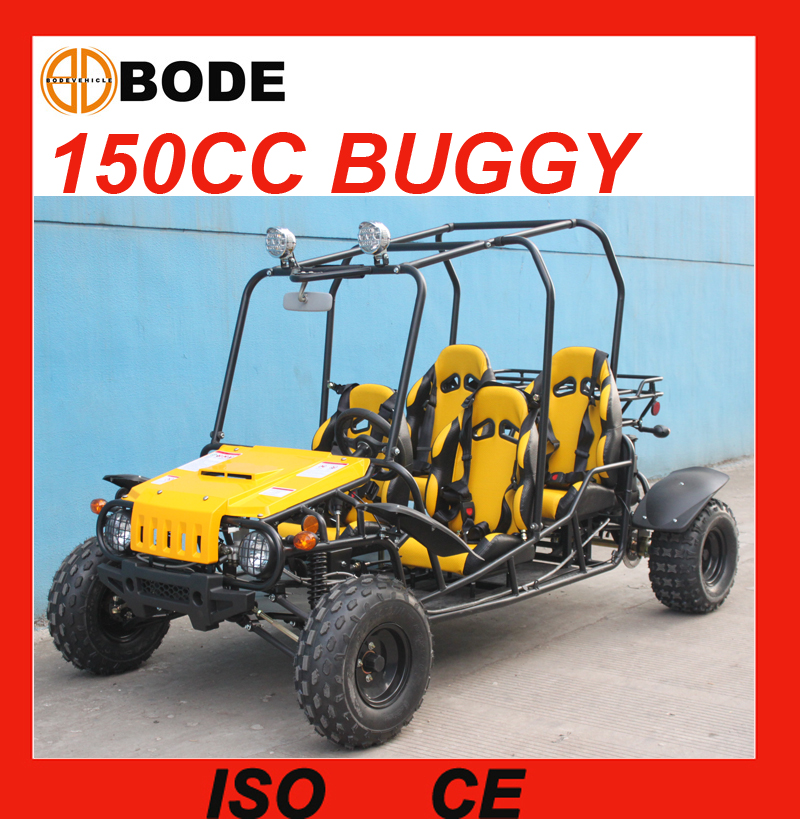 2016 New 150cc 4 Seats Go Kart for Sale