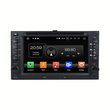oem car dvd player для Cerato 2003-2008