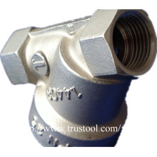 Stainless Steel CNC Machining /5axis CNC Machining Parts