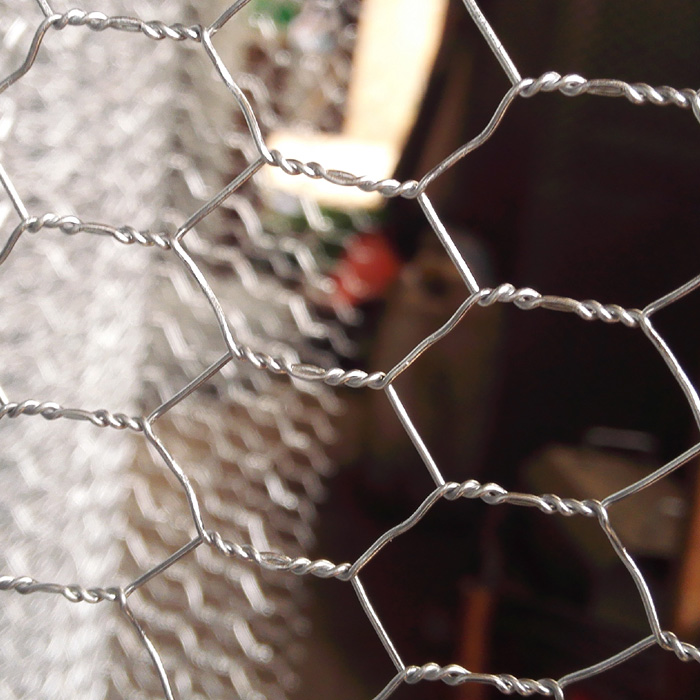 Gi Chicken Wire