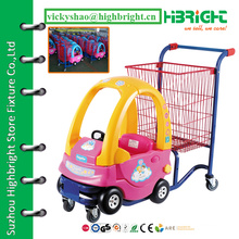 cheap kiddie shopping trolley,personal shopping cart,shopping toy chair trolley for baby