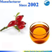 Hot sale & hot cake high quality 100% pure Rosehip oil with reasonable price and fast delivery !!