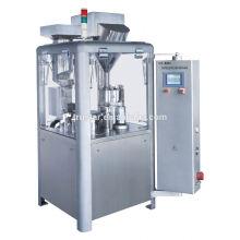Fabricant automatique de dispositifs de remplissage de capsules pharmaceutiques