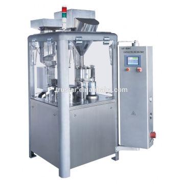 Automático cápsula farmacêutica dispositivo de enchimento fabricante