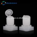plastic factory bottle cap flip top15mm spout cap