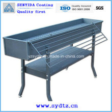 High Temperature Resistant Powder Coating
