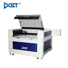 DT9060 Several Working Area Laser Cutting And Engraving Machine
