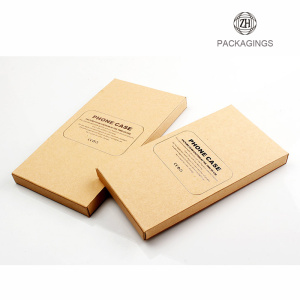 IPhone case packaging box