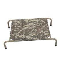 Metal frame dog bed,pet bed with metal frame