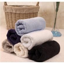 5 Sterne Hotel Gesicht Handtücher 100 % Baumwolle
