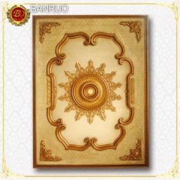 Banruo Antike Künstlerische Tafel für Heimtextilien (BRC1324-F0-097)