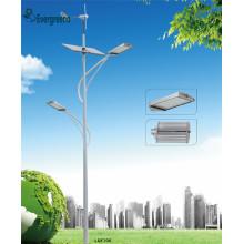 Солнечный гибридный уличный свет Солнечная энергия ветра 50W