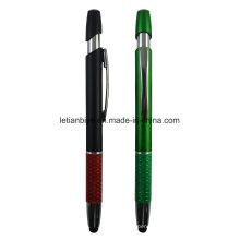 Alta qualidade toque caneta esferográfica para promoção de presente