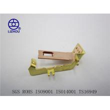 Precision Metal Multi Slide Metal Stamping Part-1