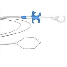 A marca CE aço inoxidável Electrosurgical polipectomia Snare