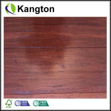 Бамбуковые полы с ручным скребком (бамбуковые полы)