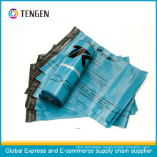 PE Courier Bag with Self-Adhesive Seal