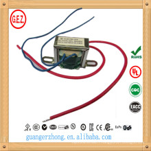 EI 28 transformateur 0.5va 1.0va 3.0va ouvrir-fermer type transformateur de courant