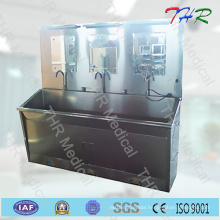 Thr-Ss032 Foot-Control Hospital Scrub Sink