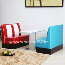 Modern Hot Sale Style Cafe Booth Seating 1950s for Sale (SP-CT833)