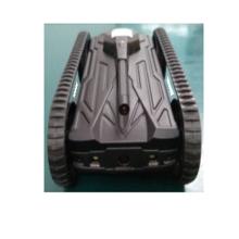 Black wifi AR racing tank for kids