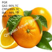 Reguladores de crescimento de plantas / Hormona vegetal Cppu 99% Tc Kt 30